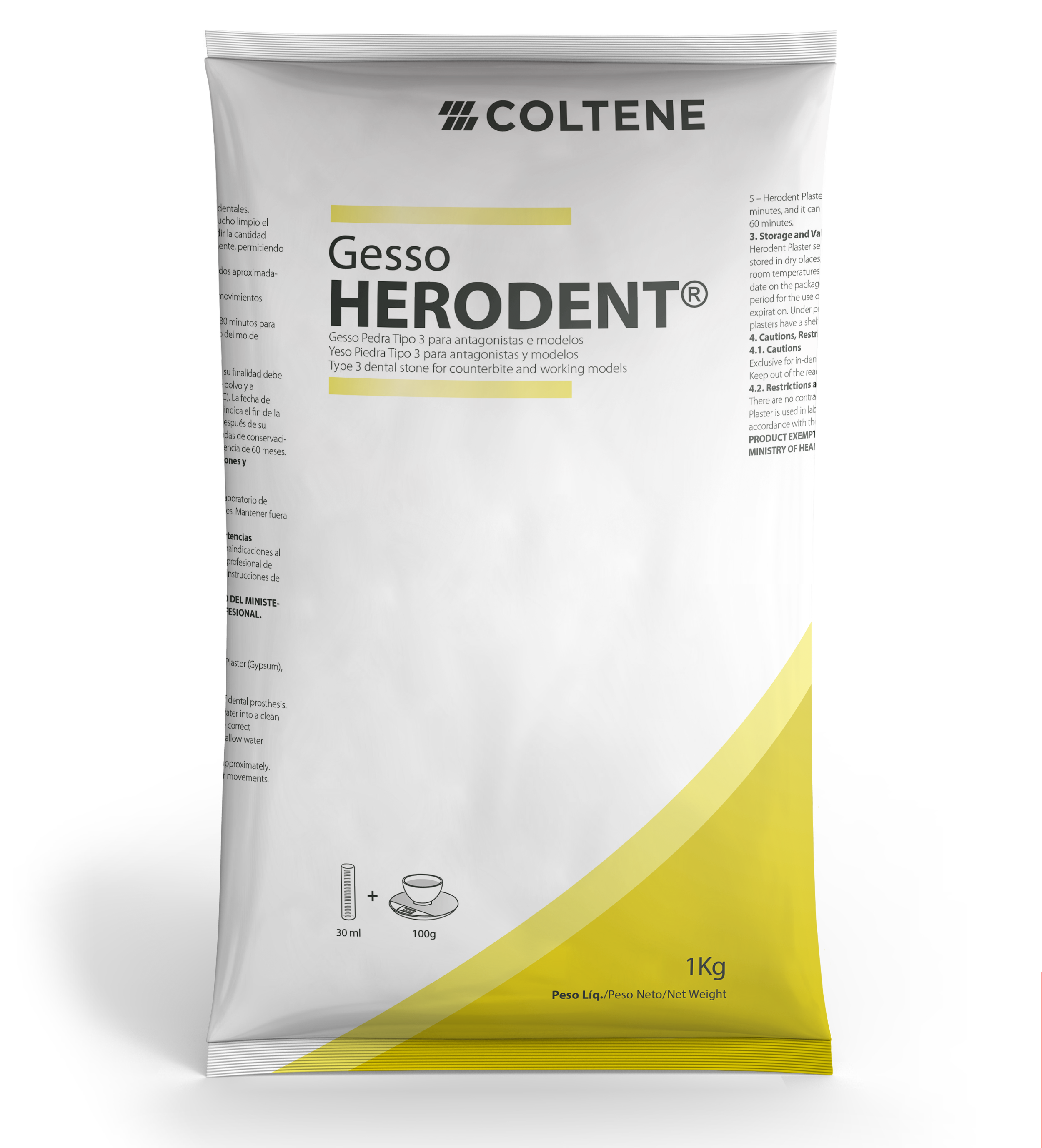 Gesso Herodent