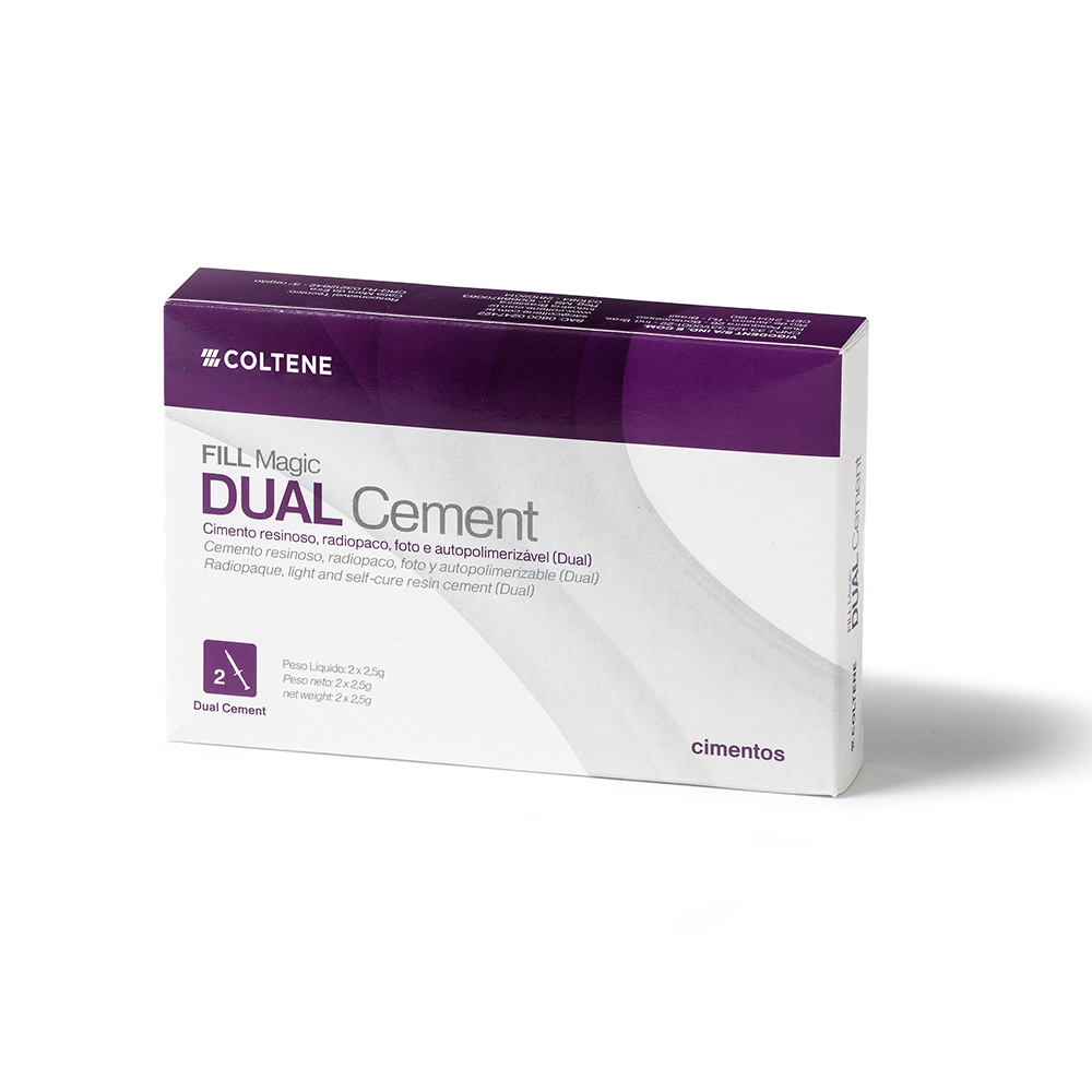 Fill Magic Dual Cement