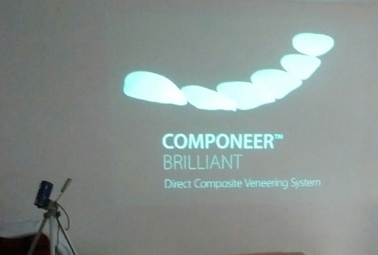 Hands On Brilliant NG Componeer